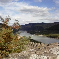 Rund um die Donau