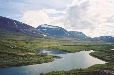 Lappland Bilder