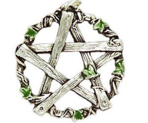 Pentragram von Pan