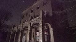 Nachts im Geisterhaus