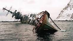 Verlassene Schiffe