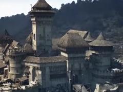 Die ideale Ritterburg